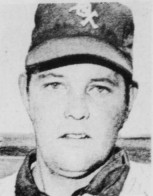 Wilbur Wood American baseball pitcher