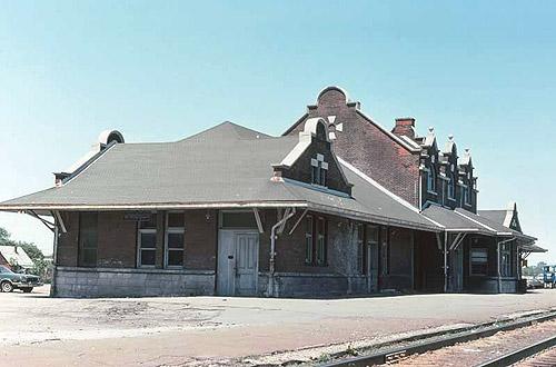 Windsor Station Michigan Central Railroad Wikipedia