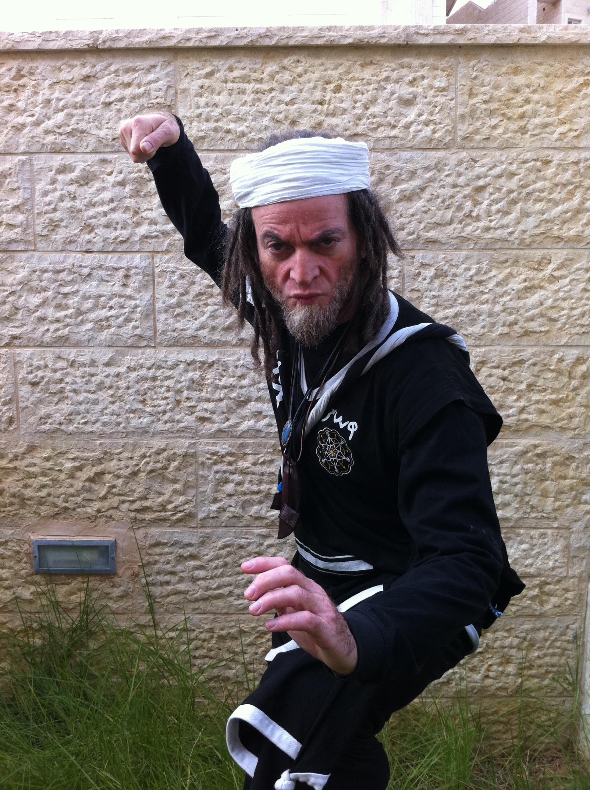 Yehoshua Sofer