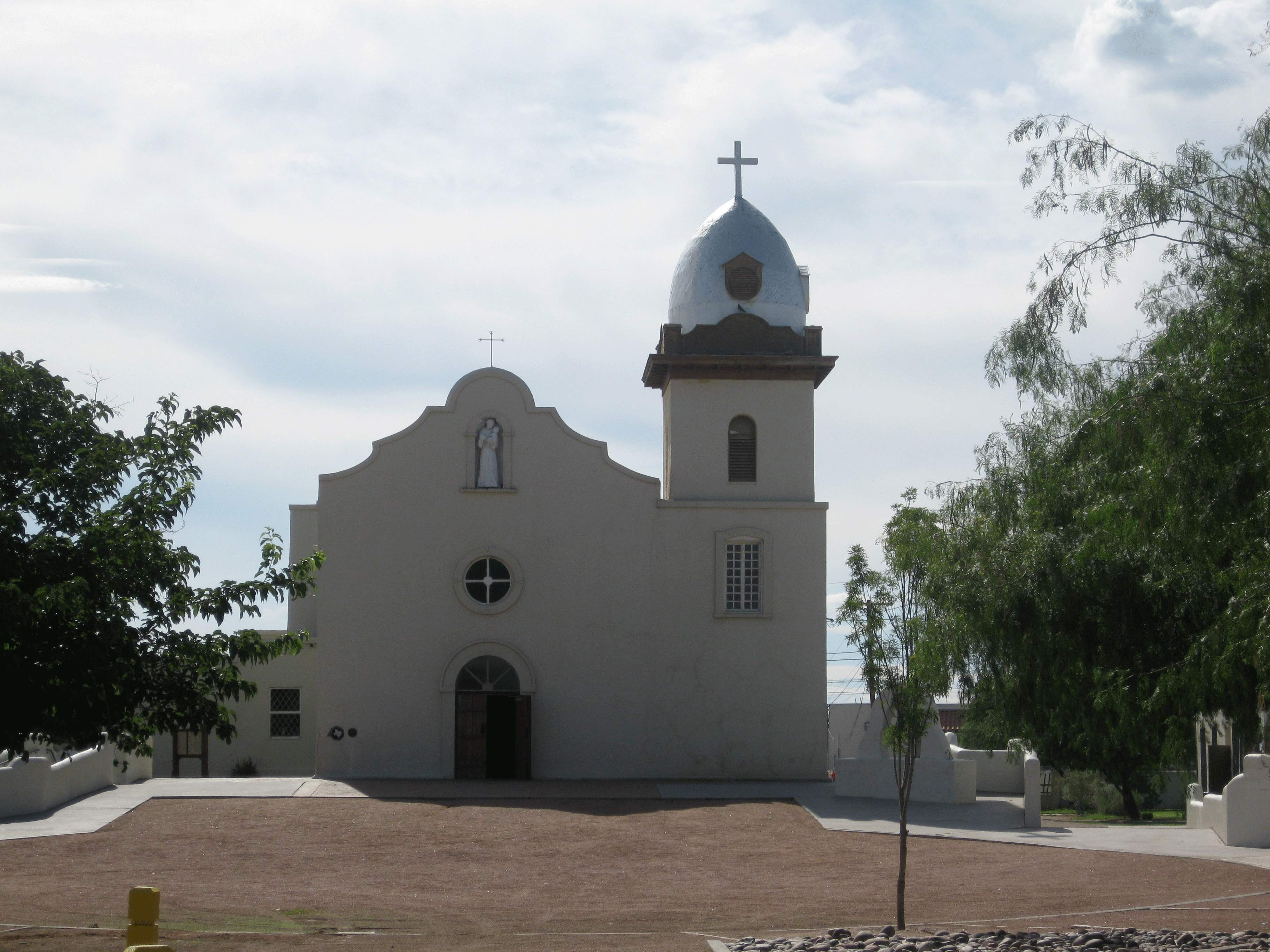 Corpus christi catholic community el paso tx