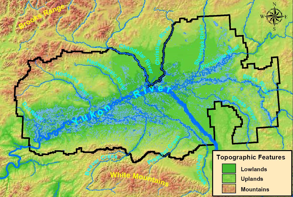 Yukon Flats - Wikipedia
