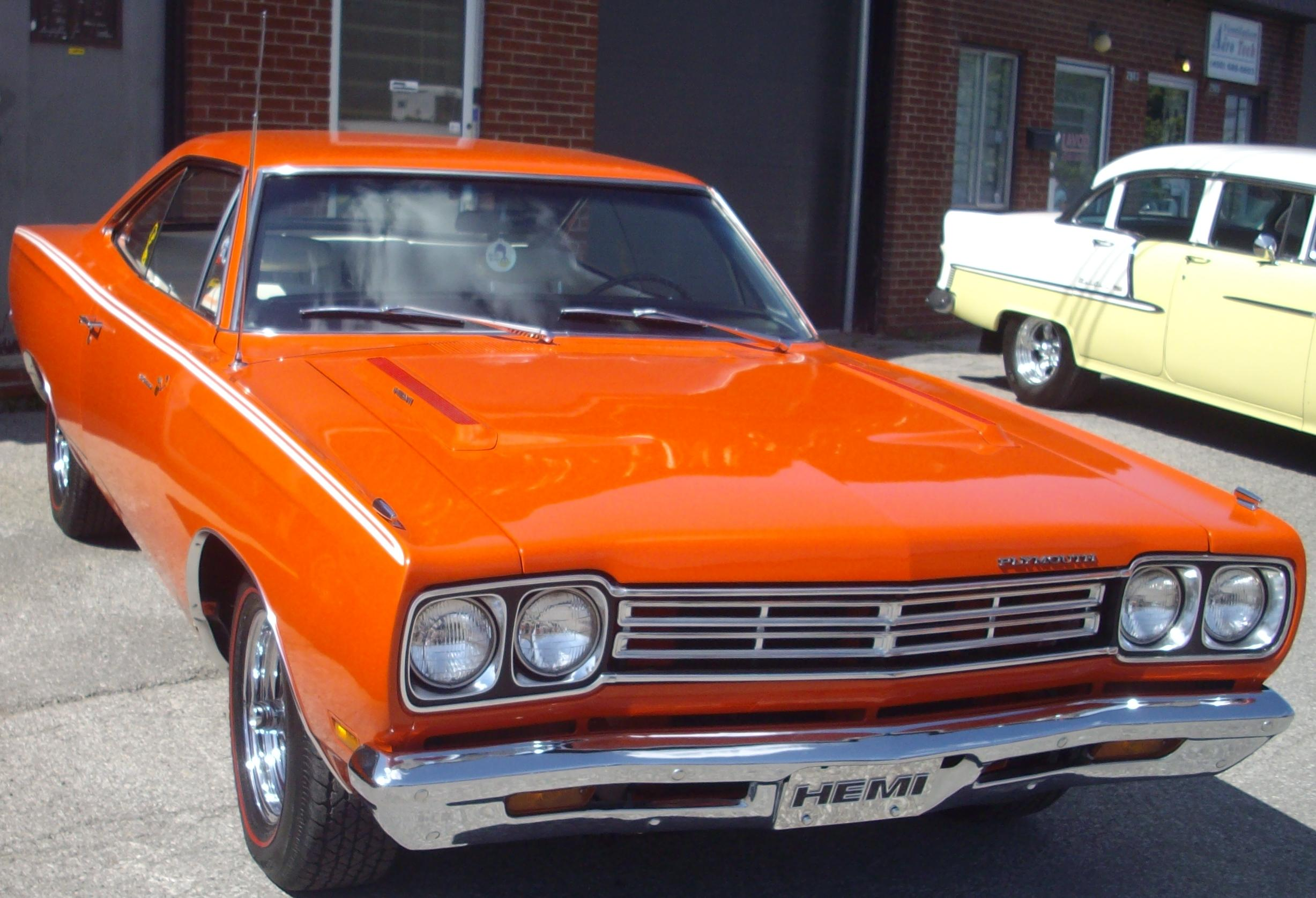 Old Roadrunner Cars For Sale