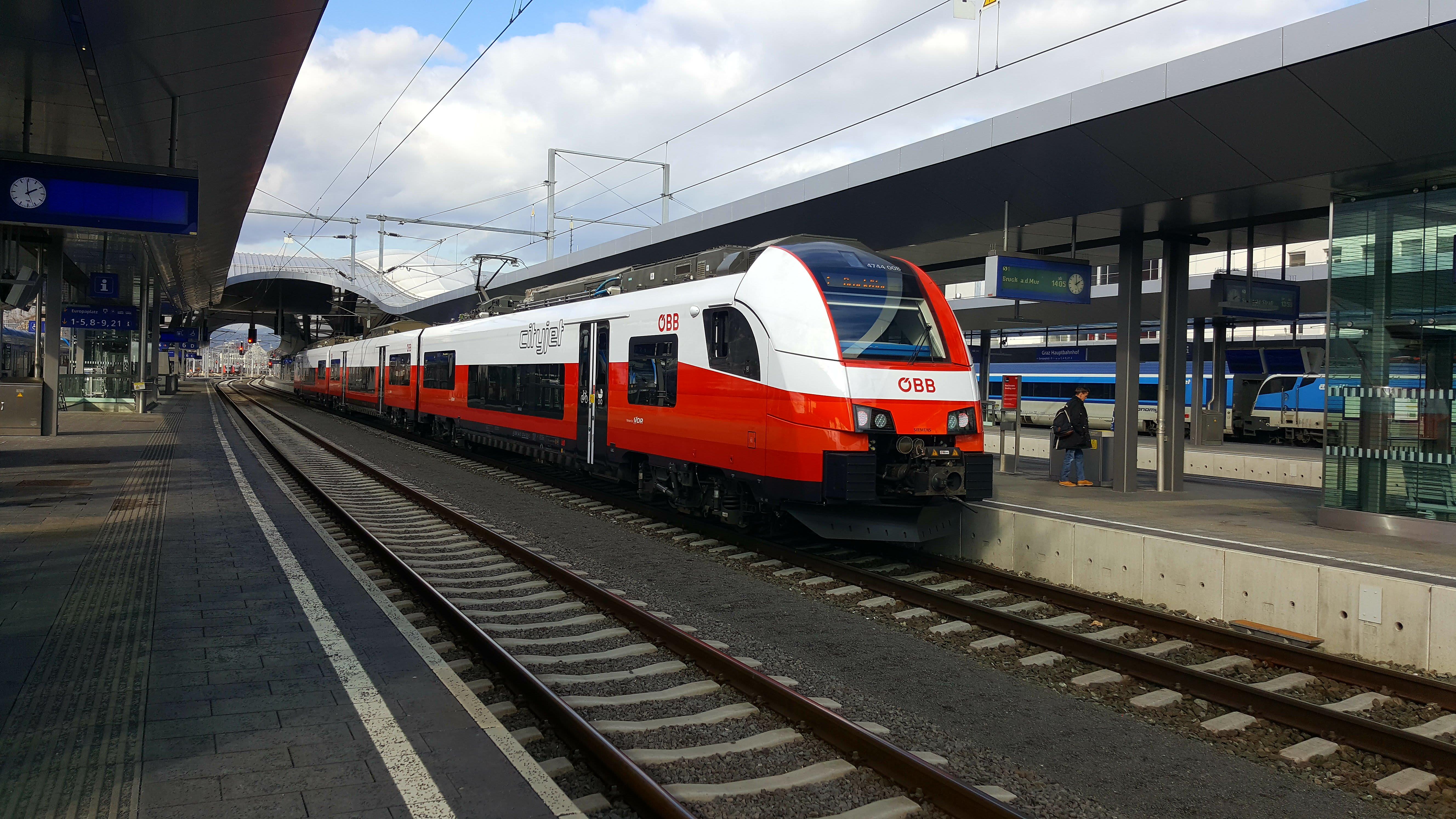 S Bahn Steiermark Wikipedia