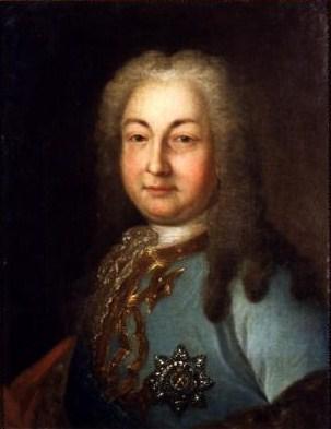 Андрей Остерман