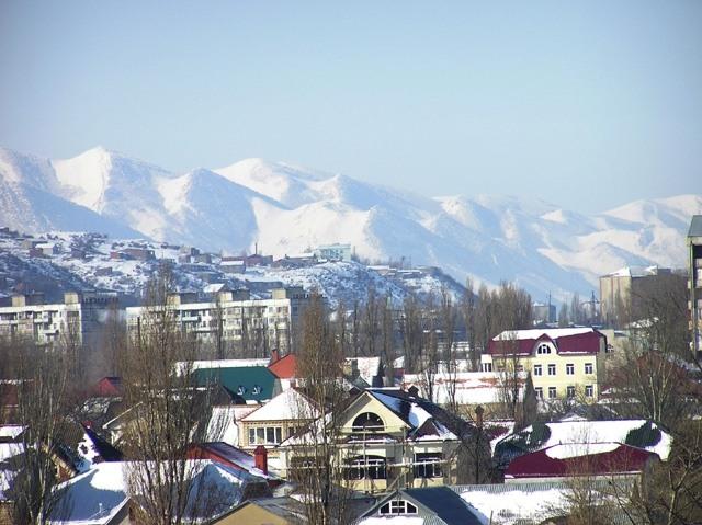 Хуйнакск