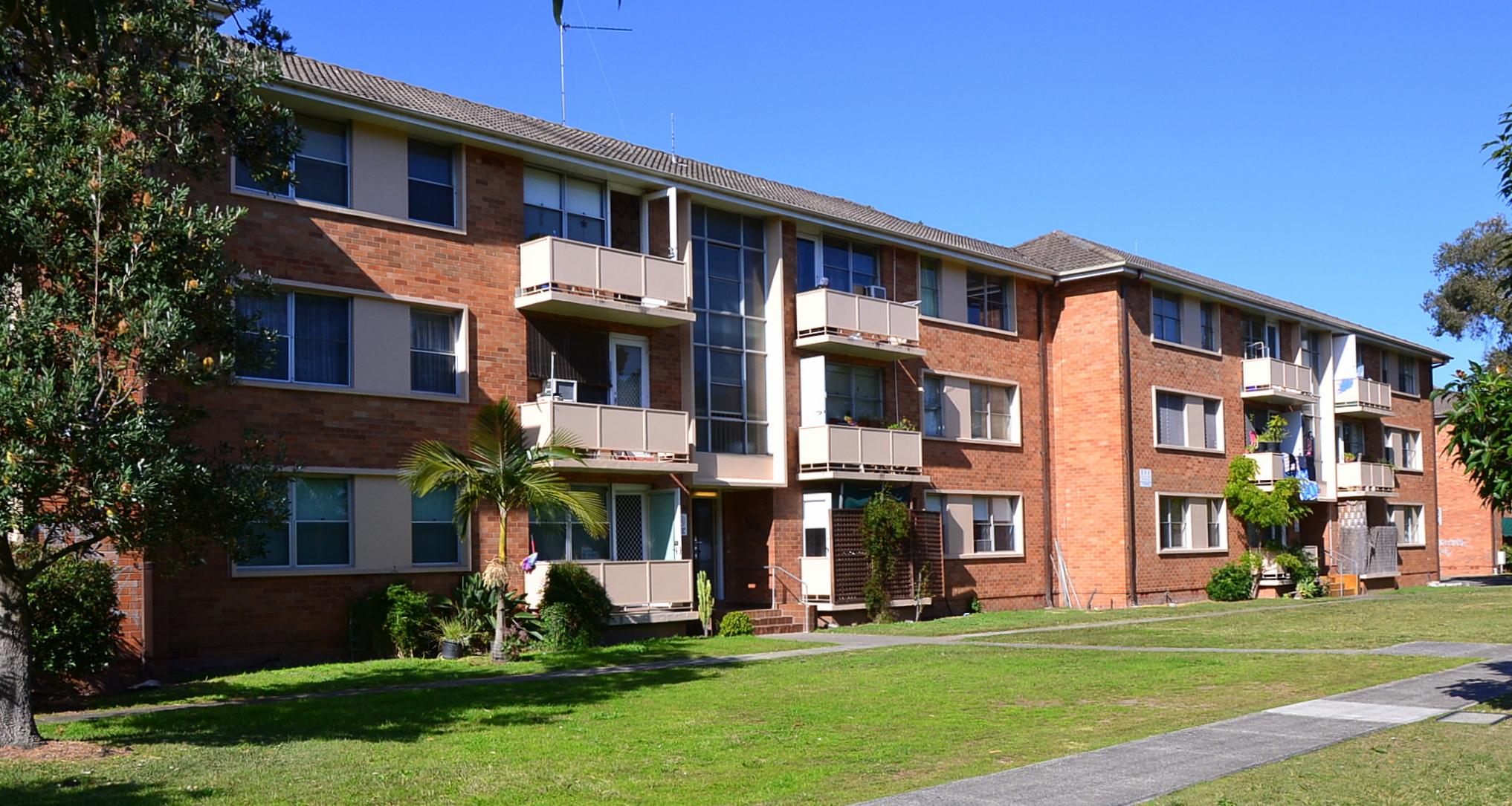 Policy Basics: Public Housing