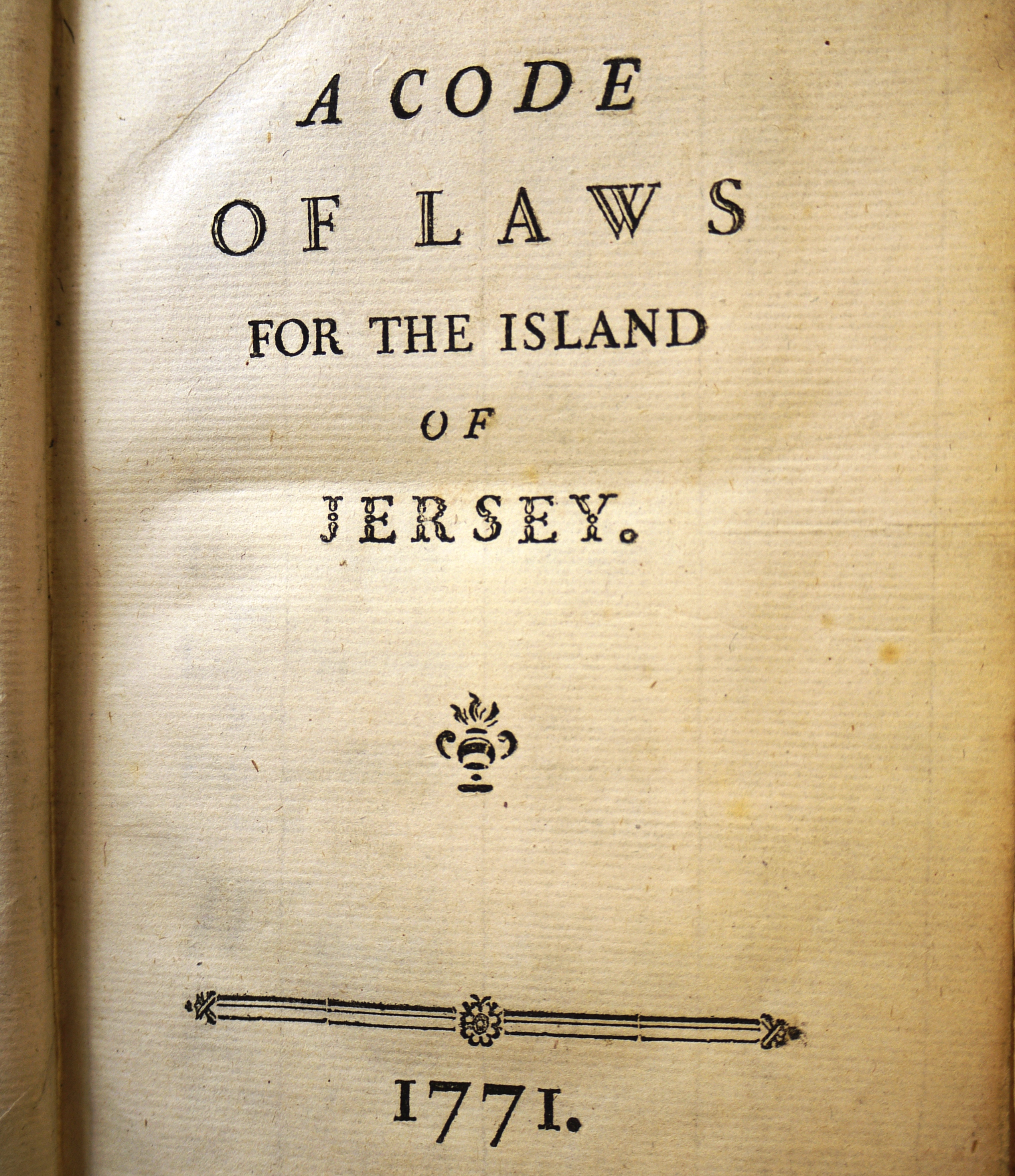 File:1771 Code of Laws for the Island of Jersey.jpg