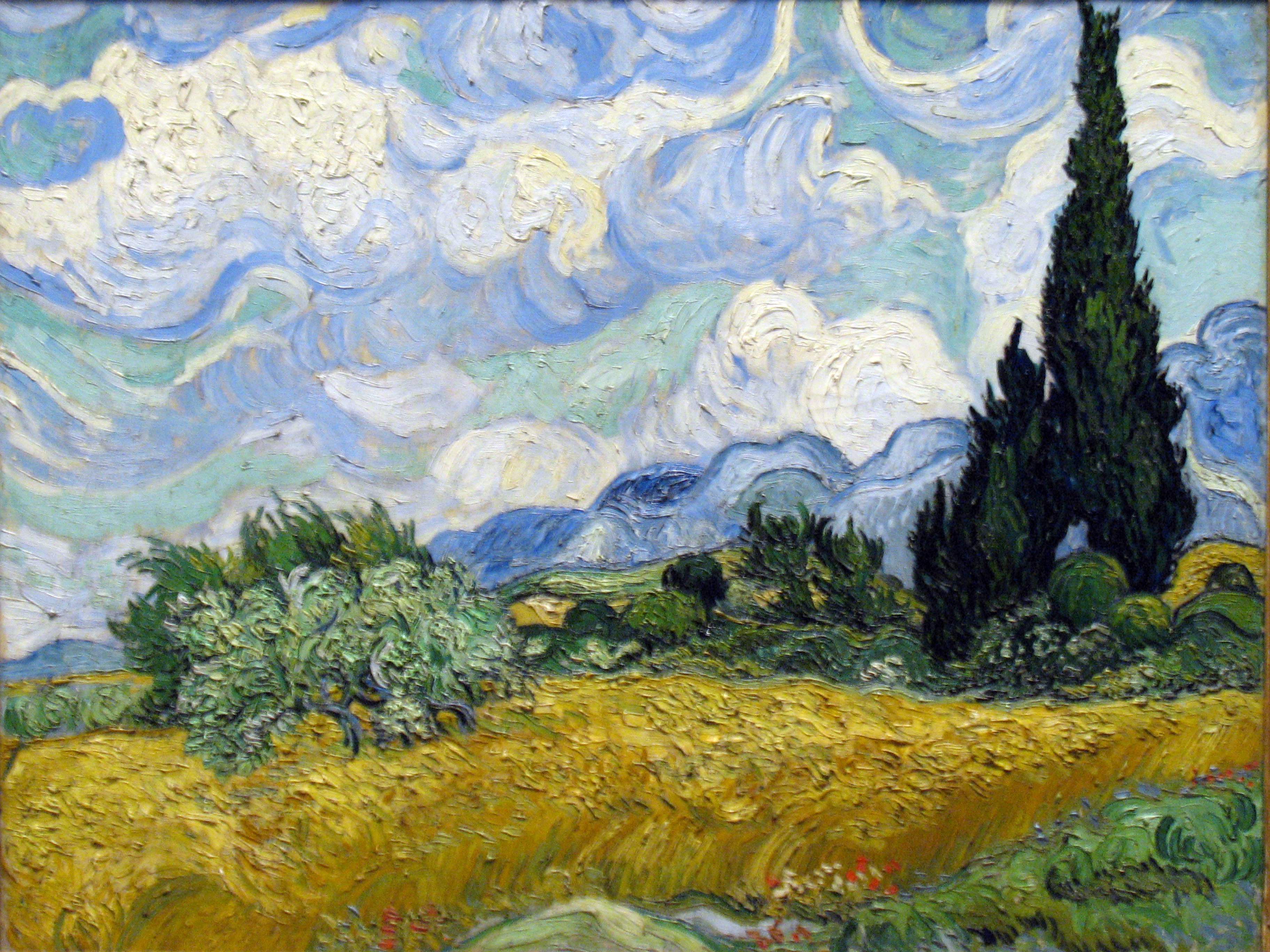 File:1889 van Gogh Wheatfield with cypresses anagoria.JPG