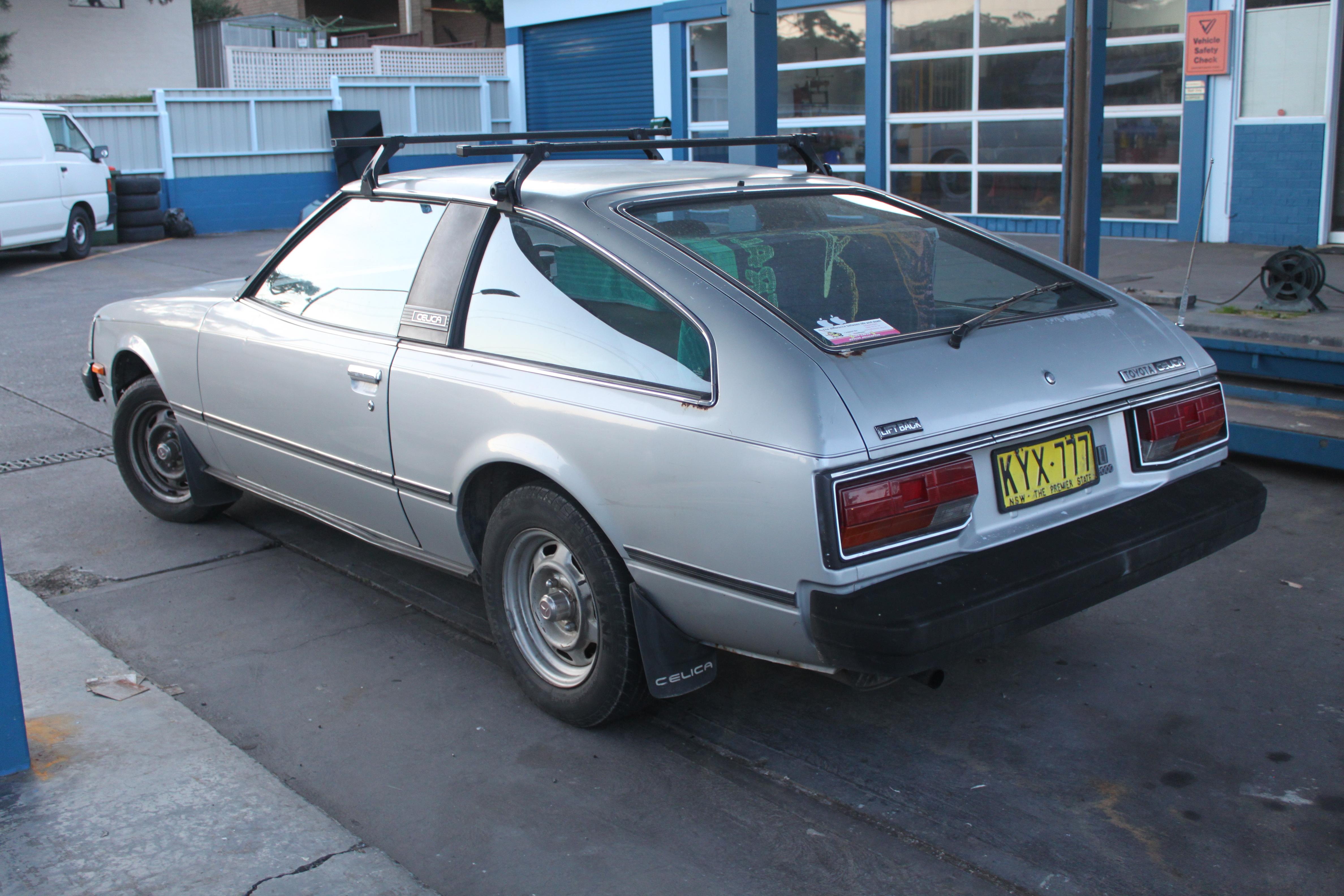 Kelebihan Kekurangan Toyota Celica 1980 Top Model Tahun Ini