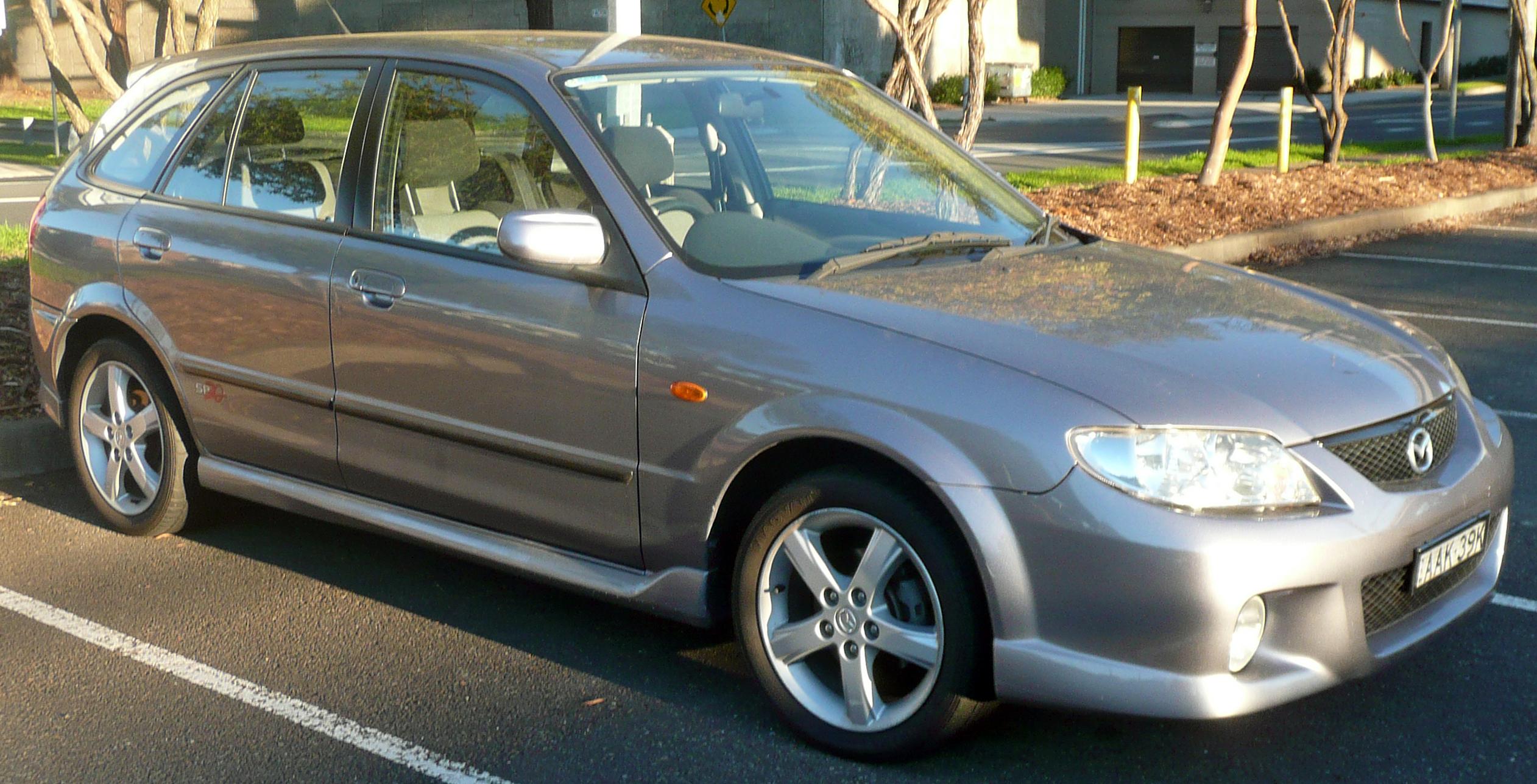 Kekurangan Mazda 326 Murah Berkualitas