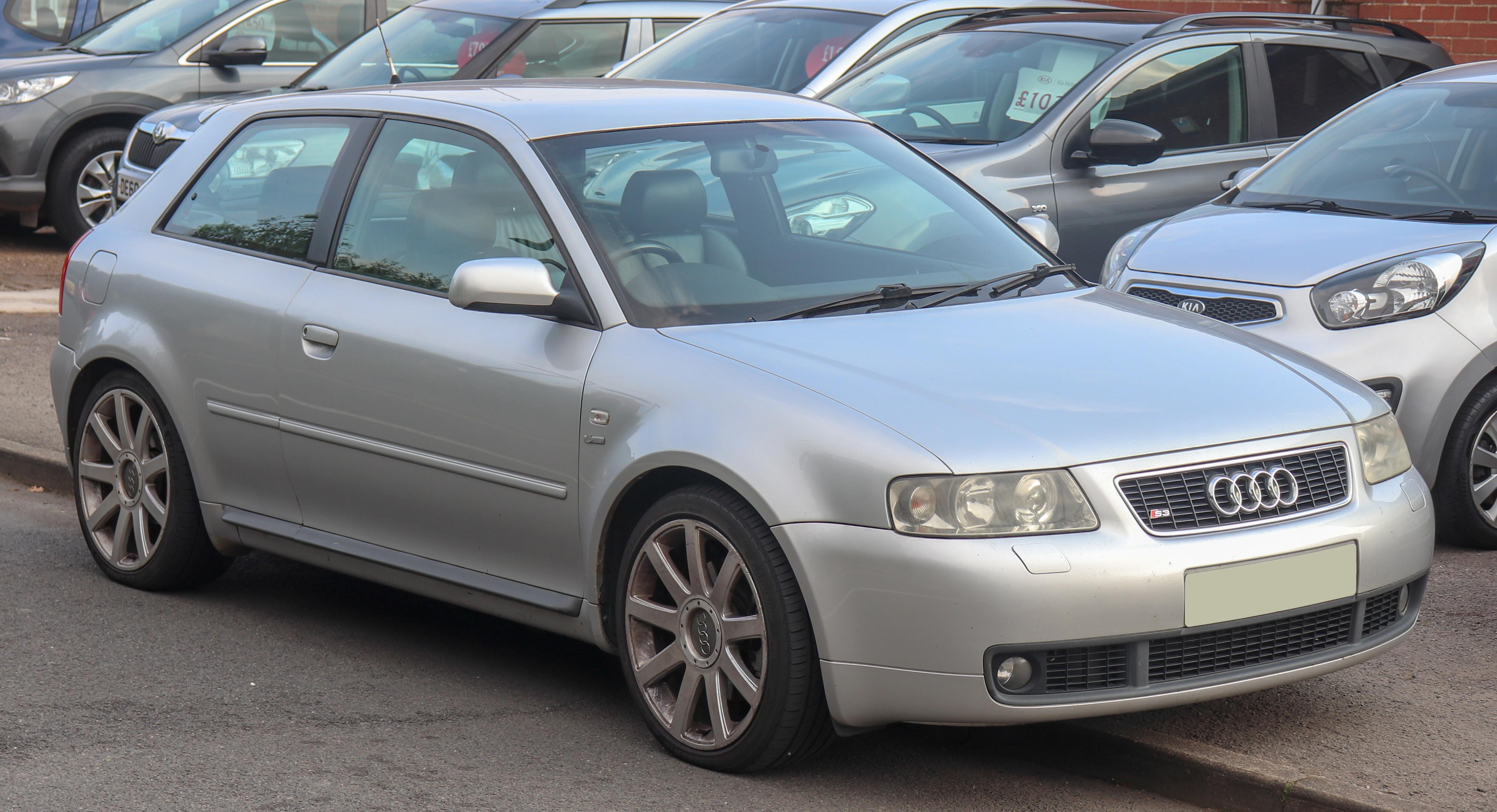 Kelebihan Audi 2002 Tangguh