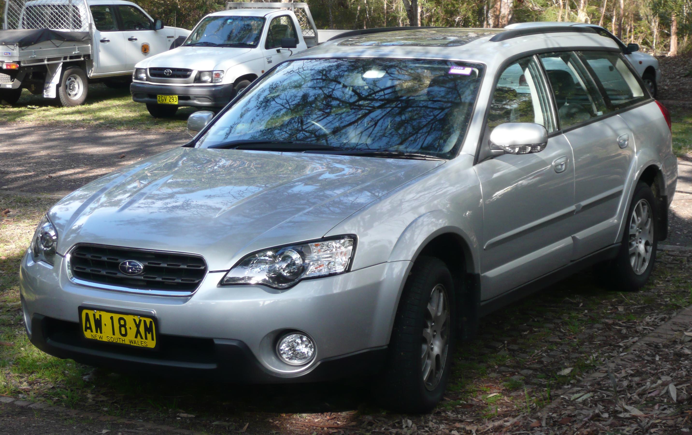 File2003 2006 subaru outback 25i station wagon 2008 09 17 01 file2003 2006 subaru outback 25i station wagon 2008 09 vanachro Image collections