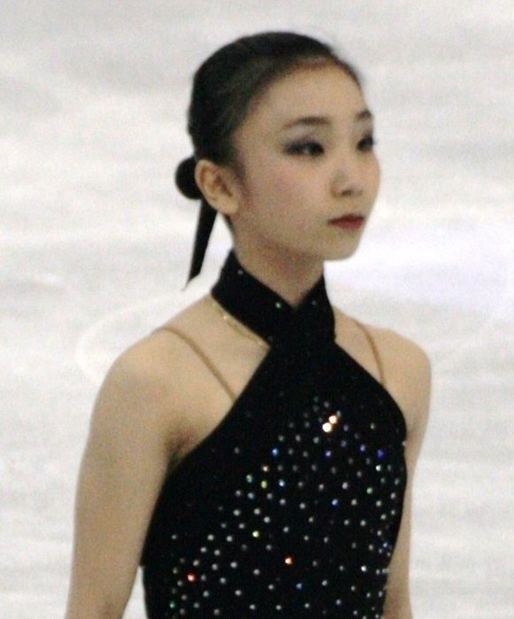 Takahashi at the 2012 World Championships