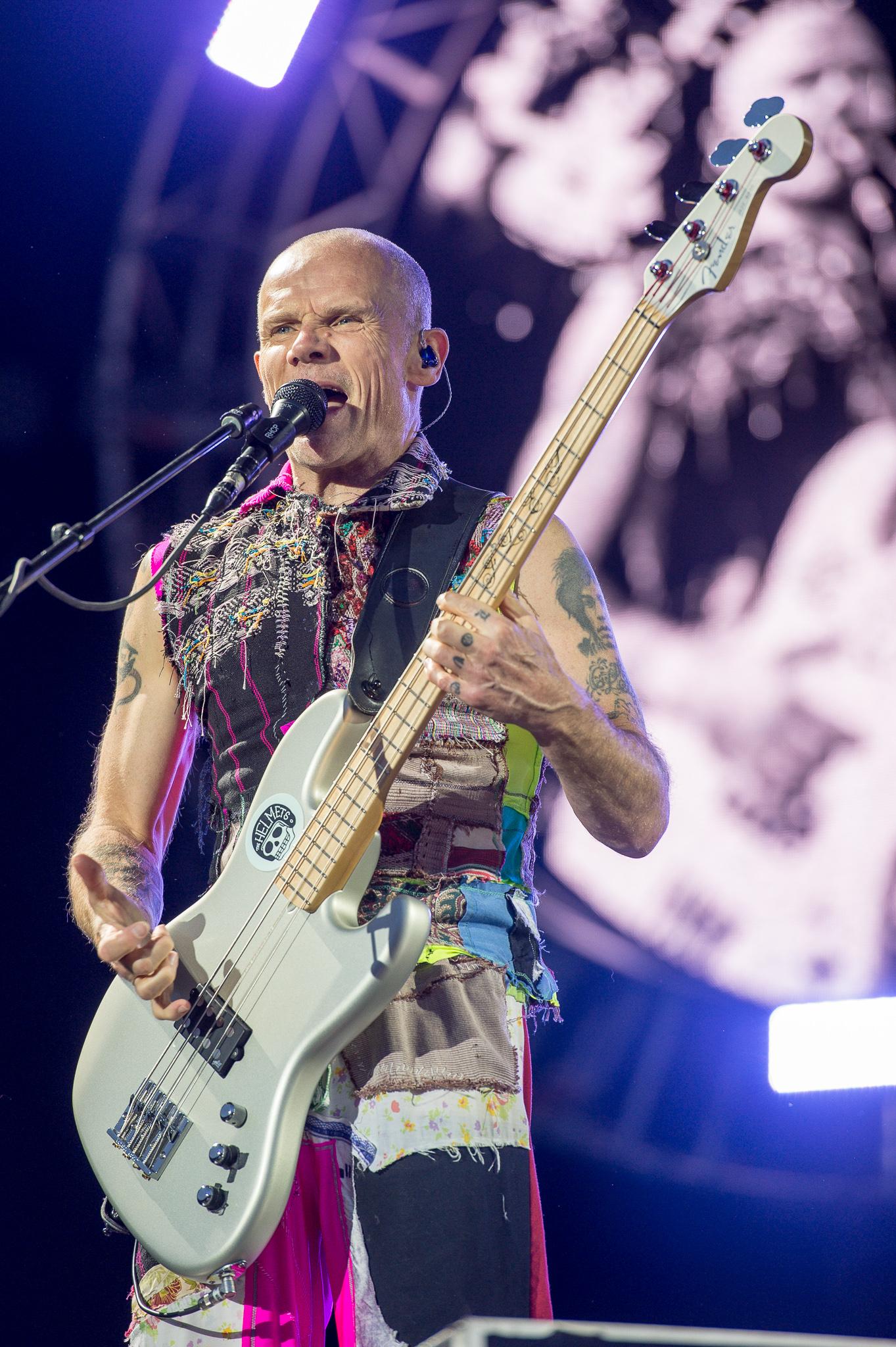 Michael Balzary