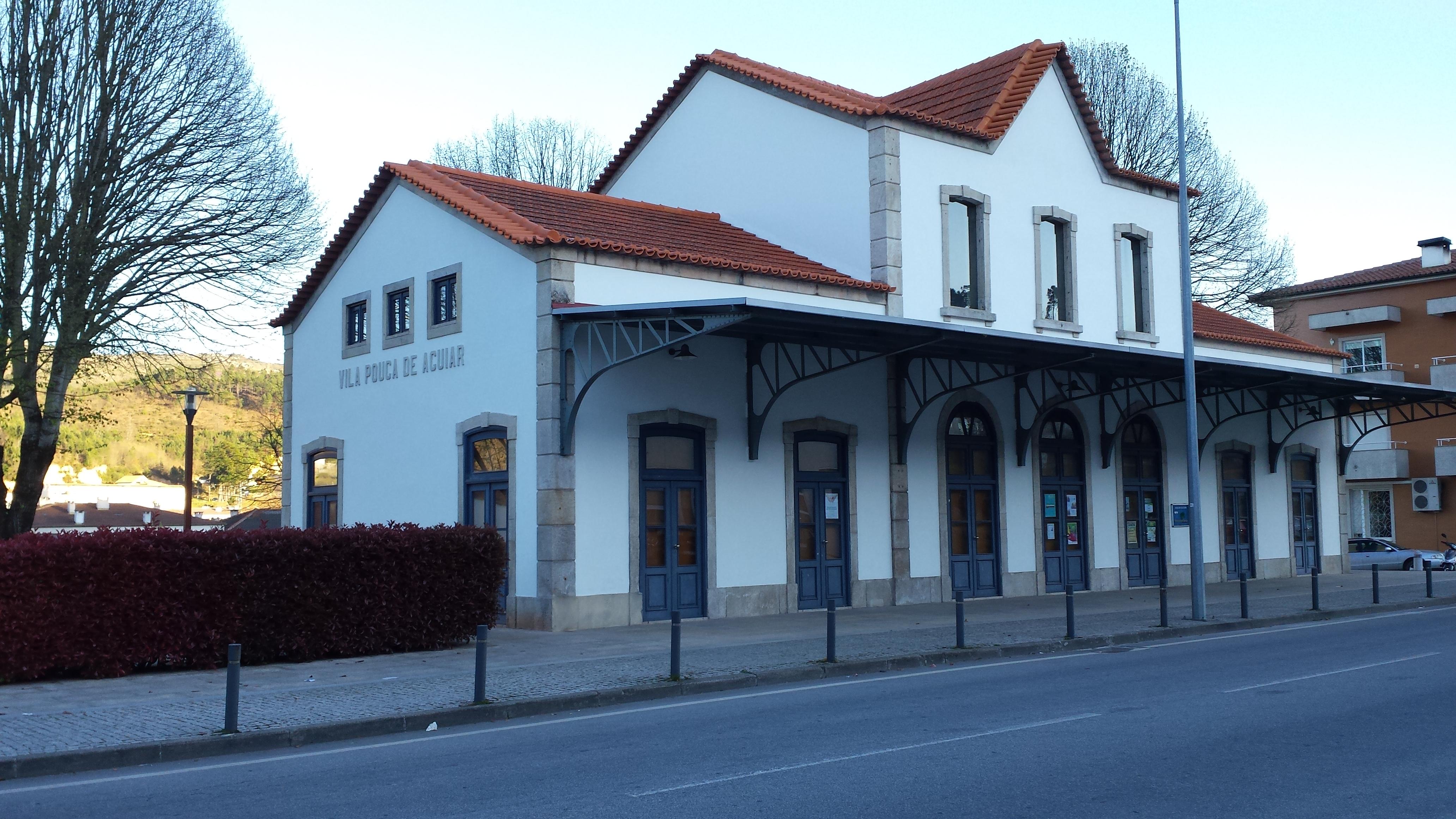 File:5450 Vila Pouca de Aguiar, Portugal - panoramio (5 ...