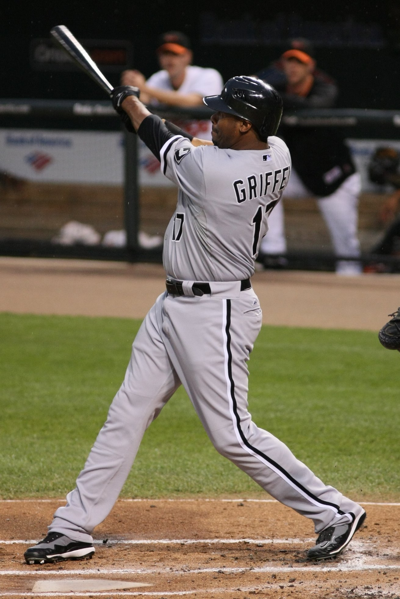 Quotes by ken griffey jr like success for Küchengriffe