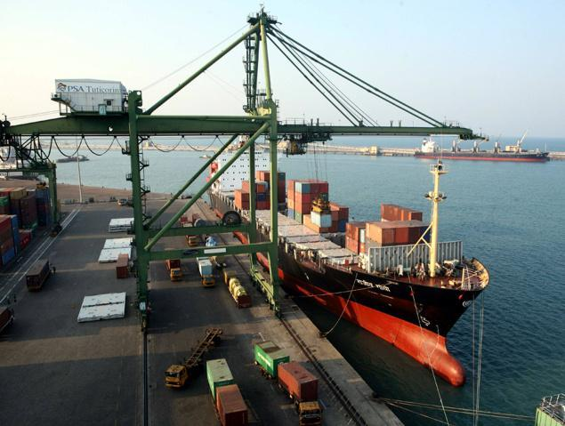 Govt permits import of new vehicles from Vizag Port