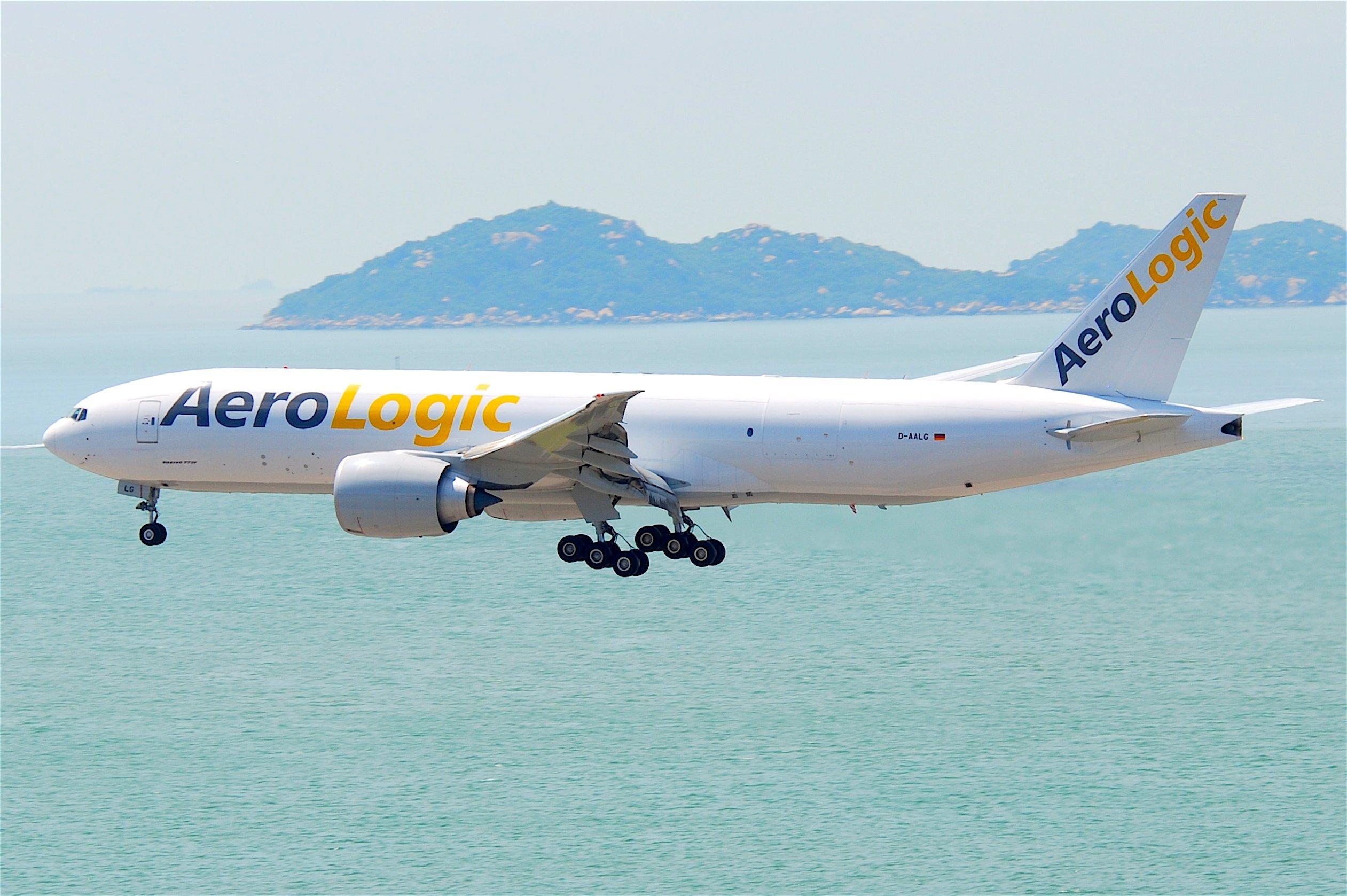 Aerologic 777