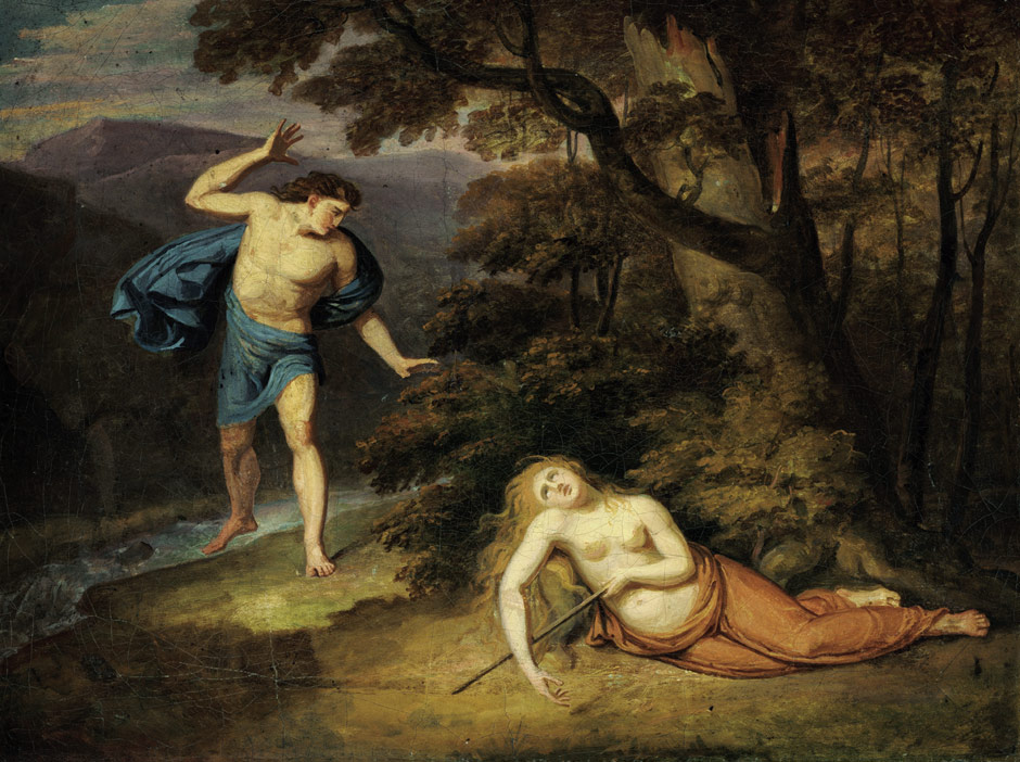 Alexander Macco Cephalus und Procris.jpg