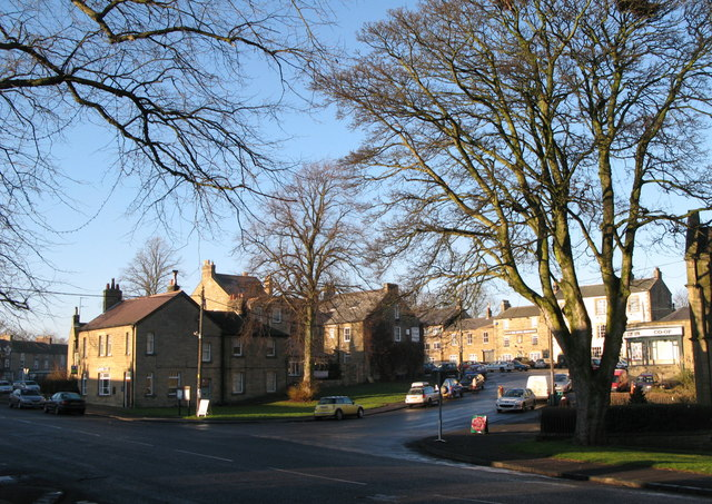 Allendale Town - geograph.org.uk - 648145