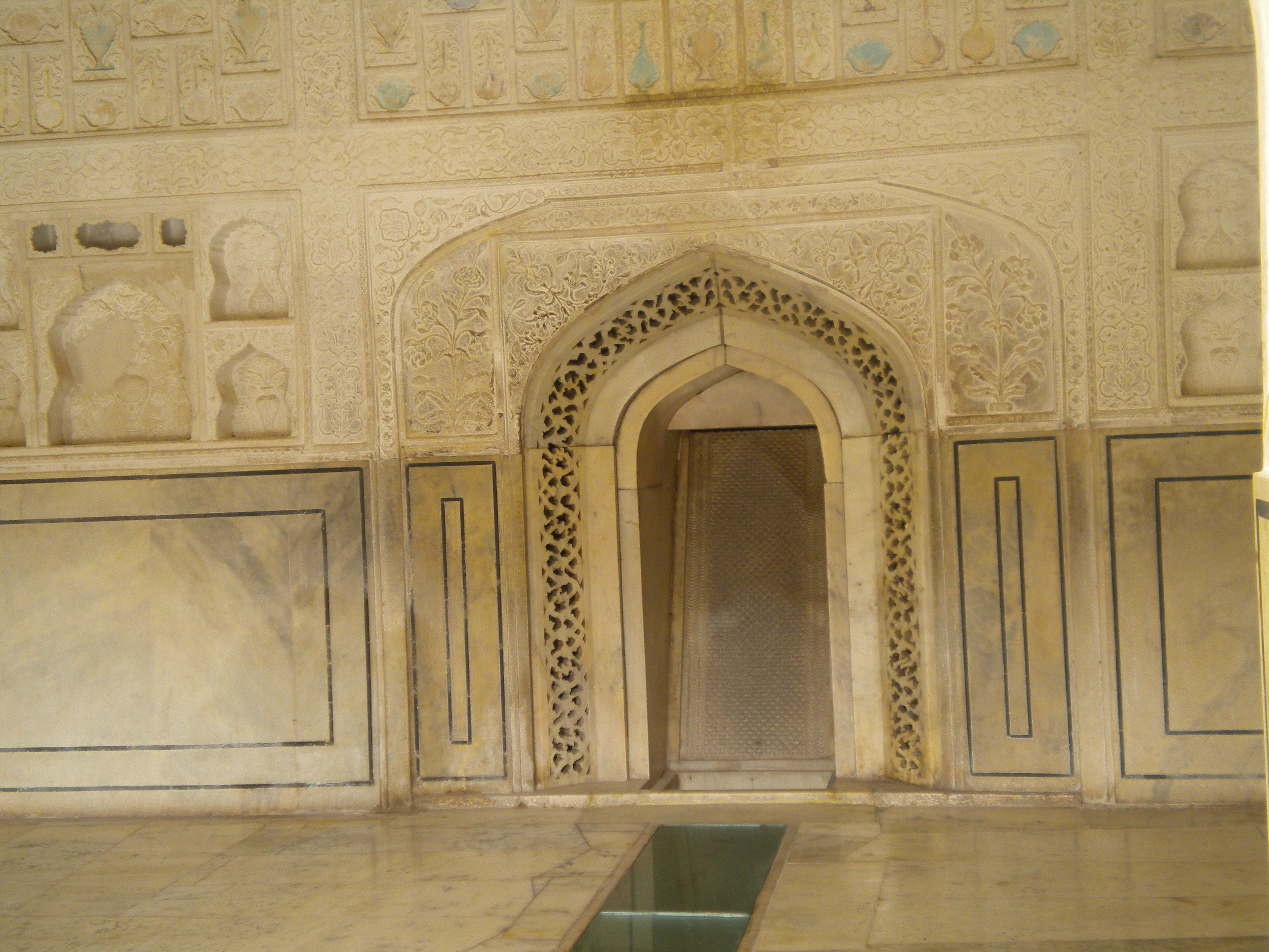 File Amber Fort Sukh Niwas Air Cooling System Wikimedia