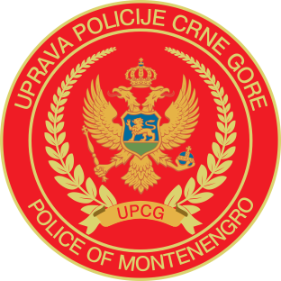 Law enforcement in Montenegro