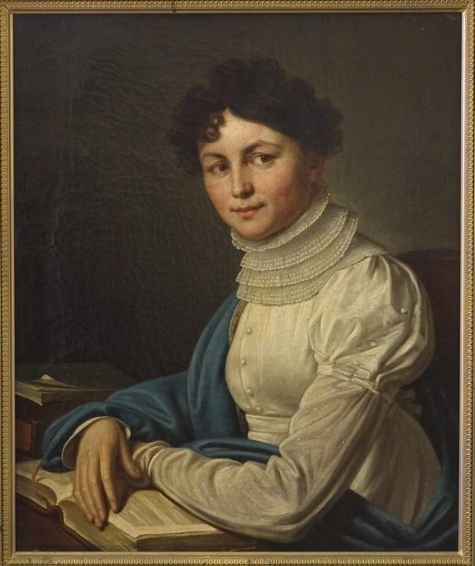 Anna Bunina by M.P.Vishnevetsky after Varnek (1830, IRLI RAN).jpg