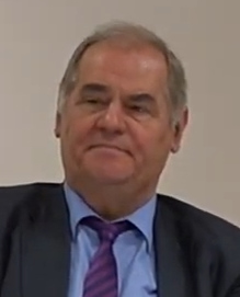 Arnold Suppan in 2018
