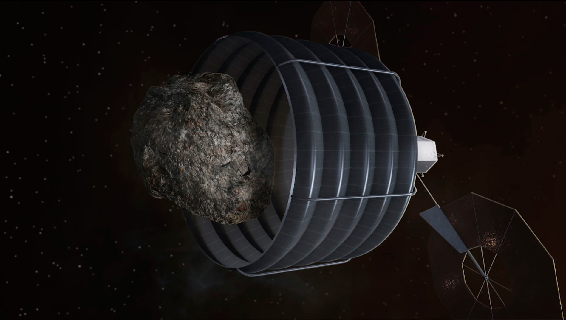 File:Asteroid capture.jpg - Wikimedia Commons