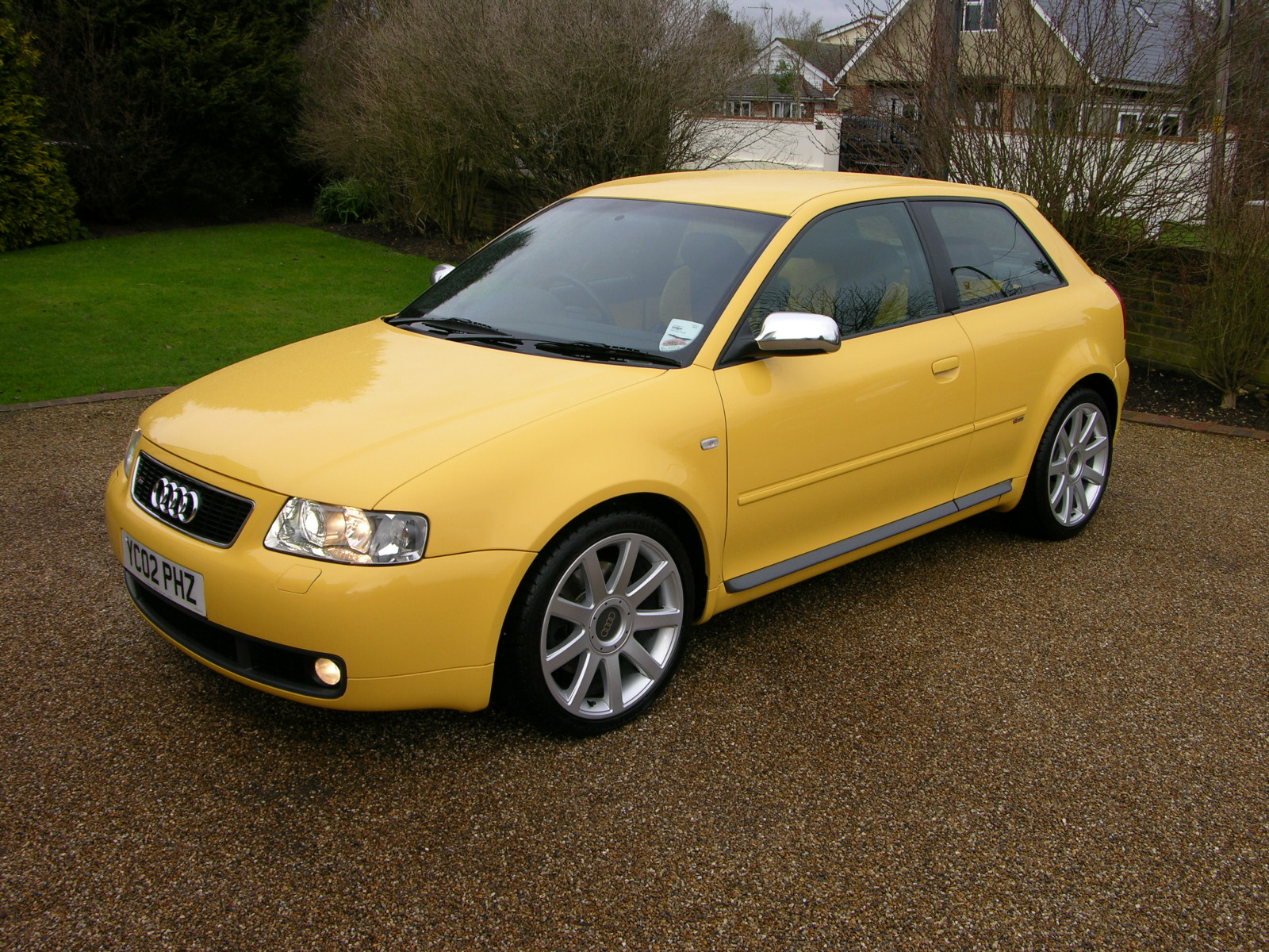file audi s3 2002 imola yellow flickr the car spy 13 jpg wikimedia commons. Black Bedroom Furniture Sets. Home Design Ideas