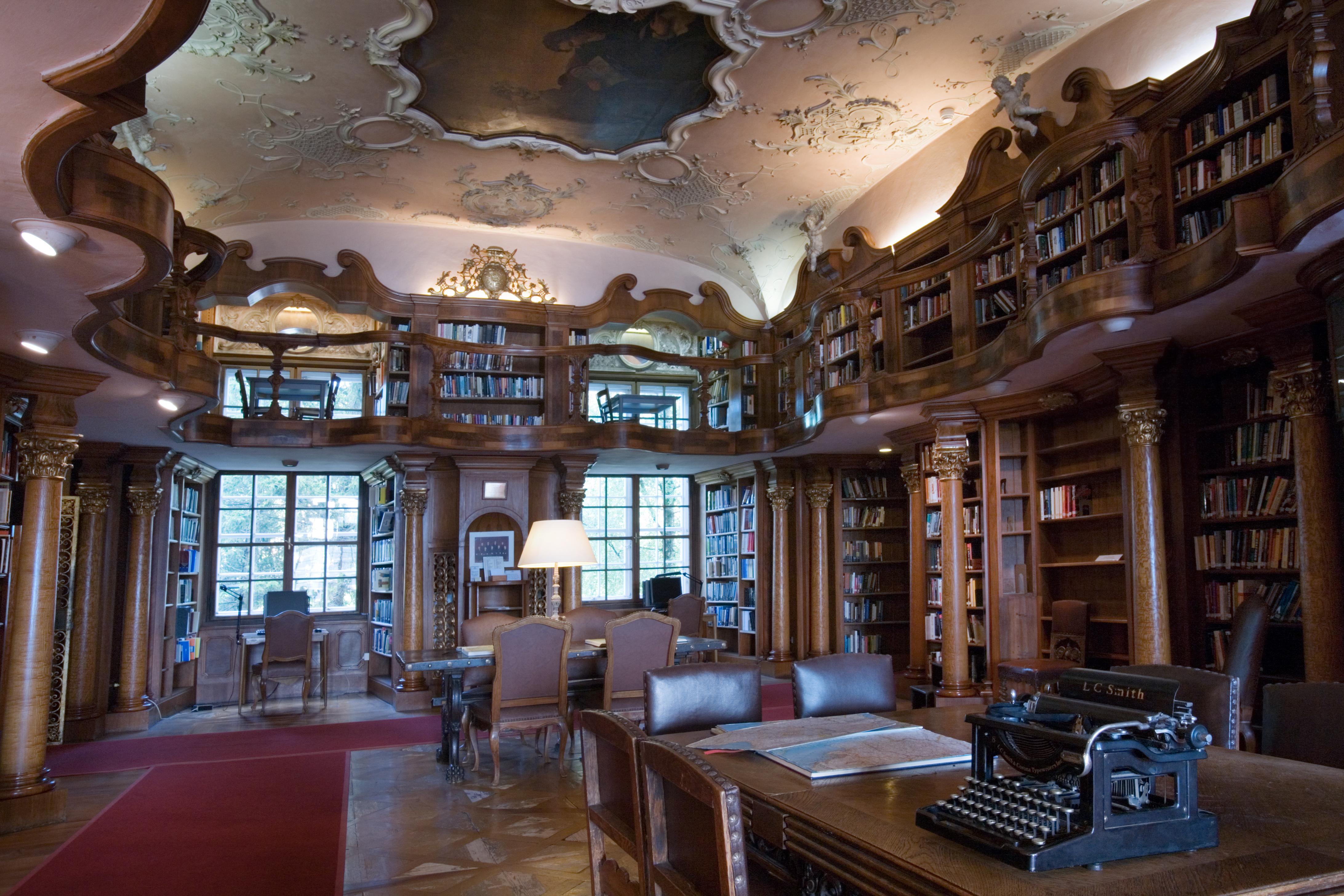 Hotel Schloss Leopoldskron Booking