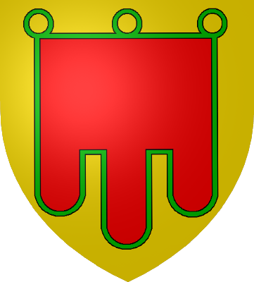 Blason d'Auvergne