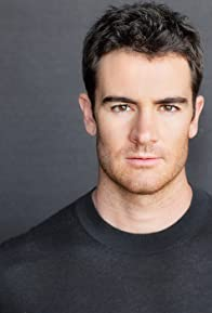 Ben Lawson Australian actor