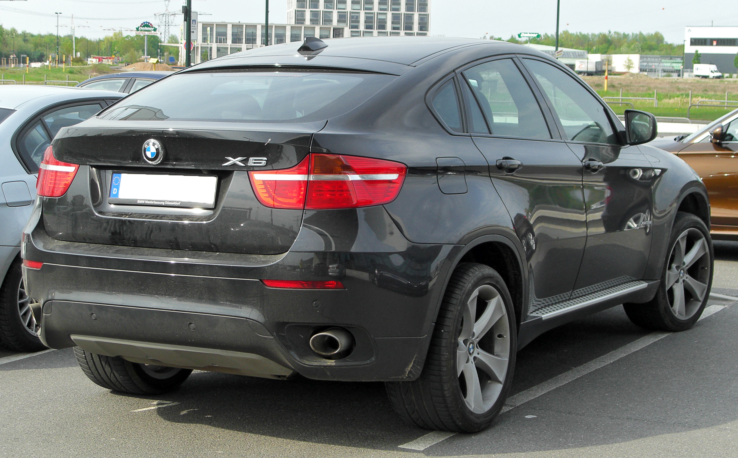 Bmw X Cars For Sale Used