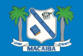 Ficheiro:Bandeira de Macaíba (RN).png