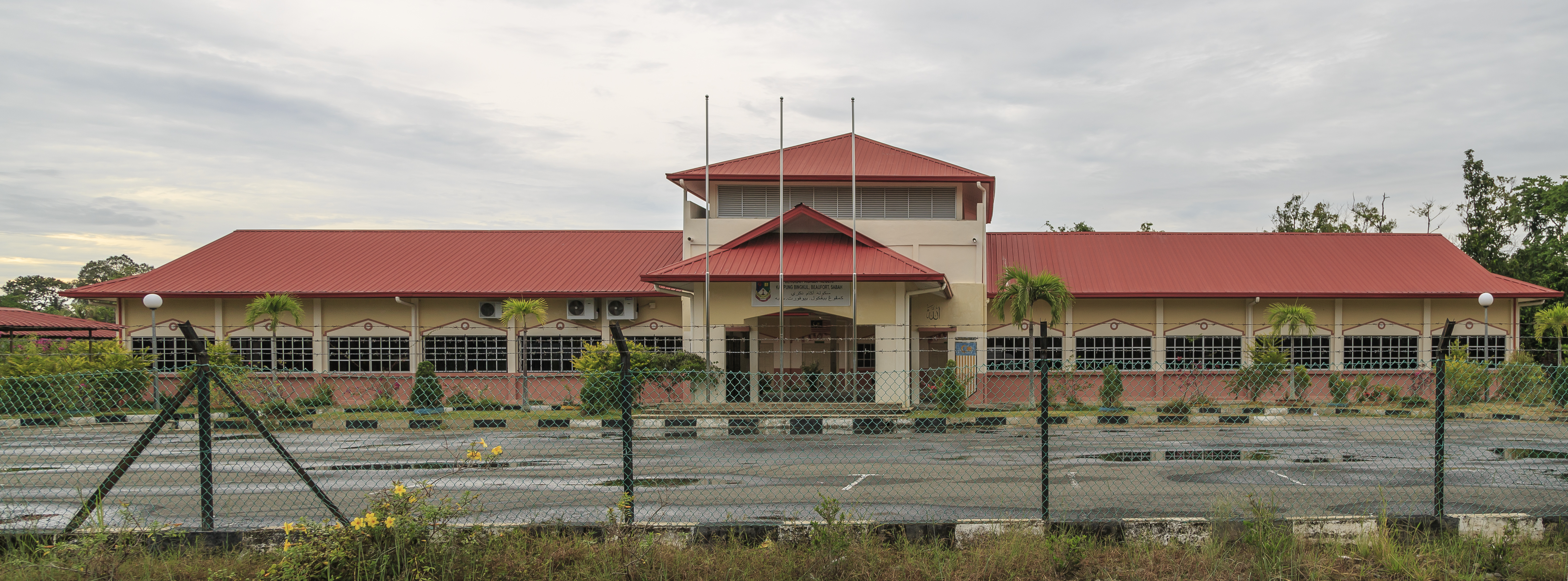 Beaufort Malaysia  city photos : Beaufort Sabah SAN Kg Bingkul 02 Wikimedia Commons