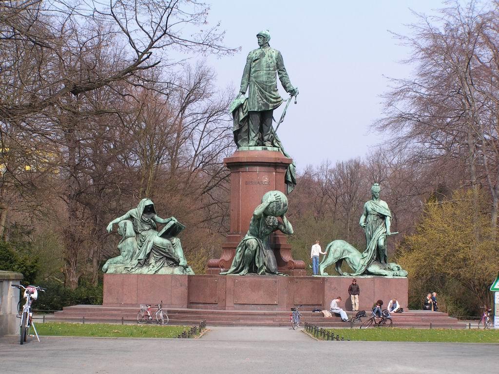 Denkmal Berlin File:berlin Bismarck-denkmal