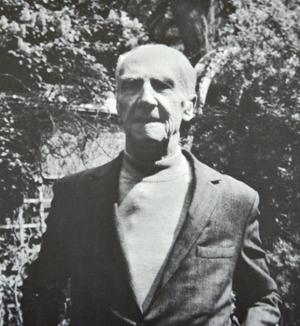 Stephan von Breuning (entomologist)