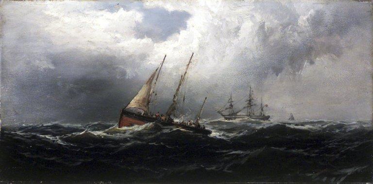 Gale - Wikipedia