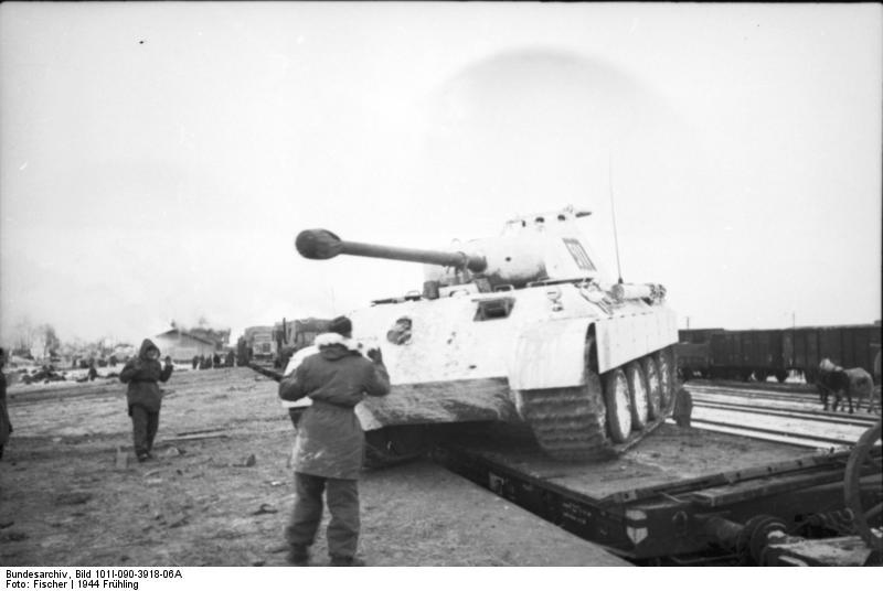 welche transportwagen f r die tiger panzer seite 4. Black Bedroom Furniture Sets. Home Design Ideas
