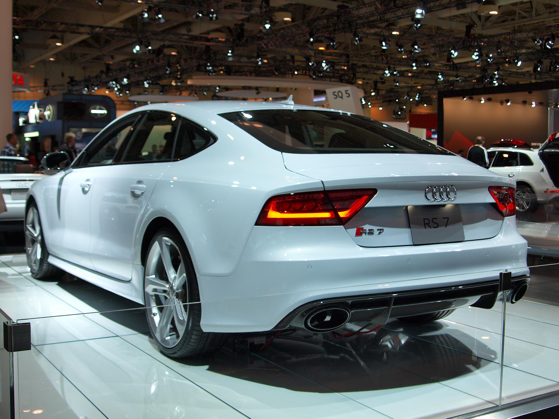 File Cias 2013 Audi A7 Rs7 8513620015 Jpg Wikimedia
