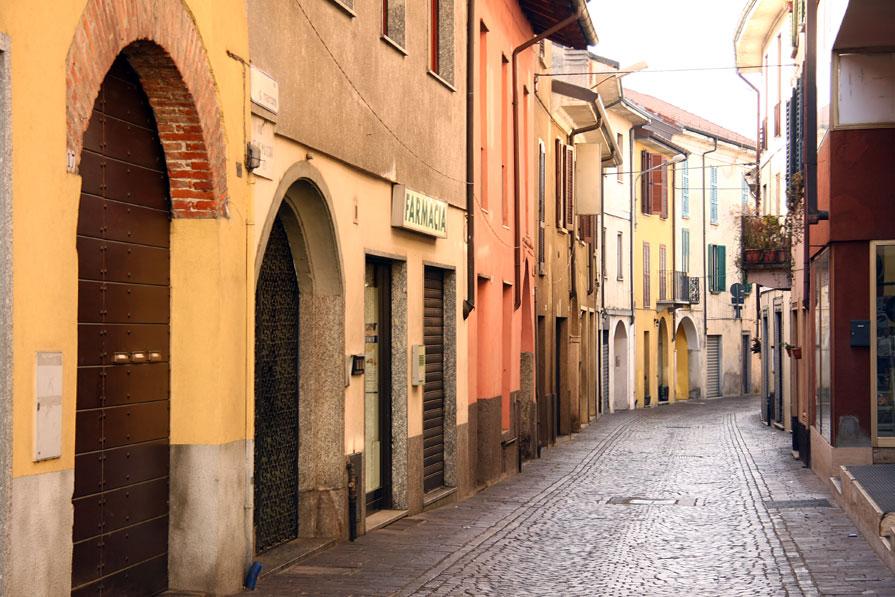 Castelletto sopra ticino wikipedia - Castelletto sul ticino ...