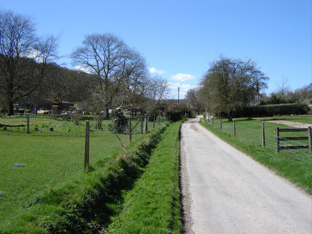 Chawton Park Farm - geograph.org.uk - 148377
