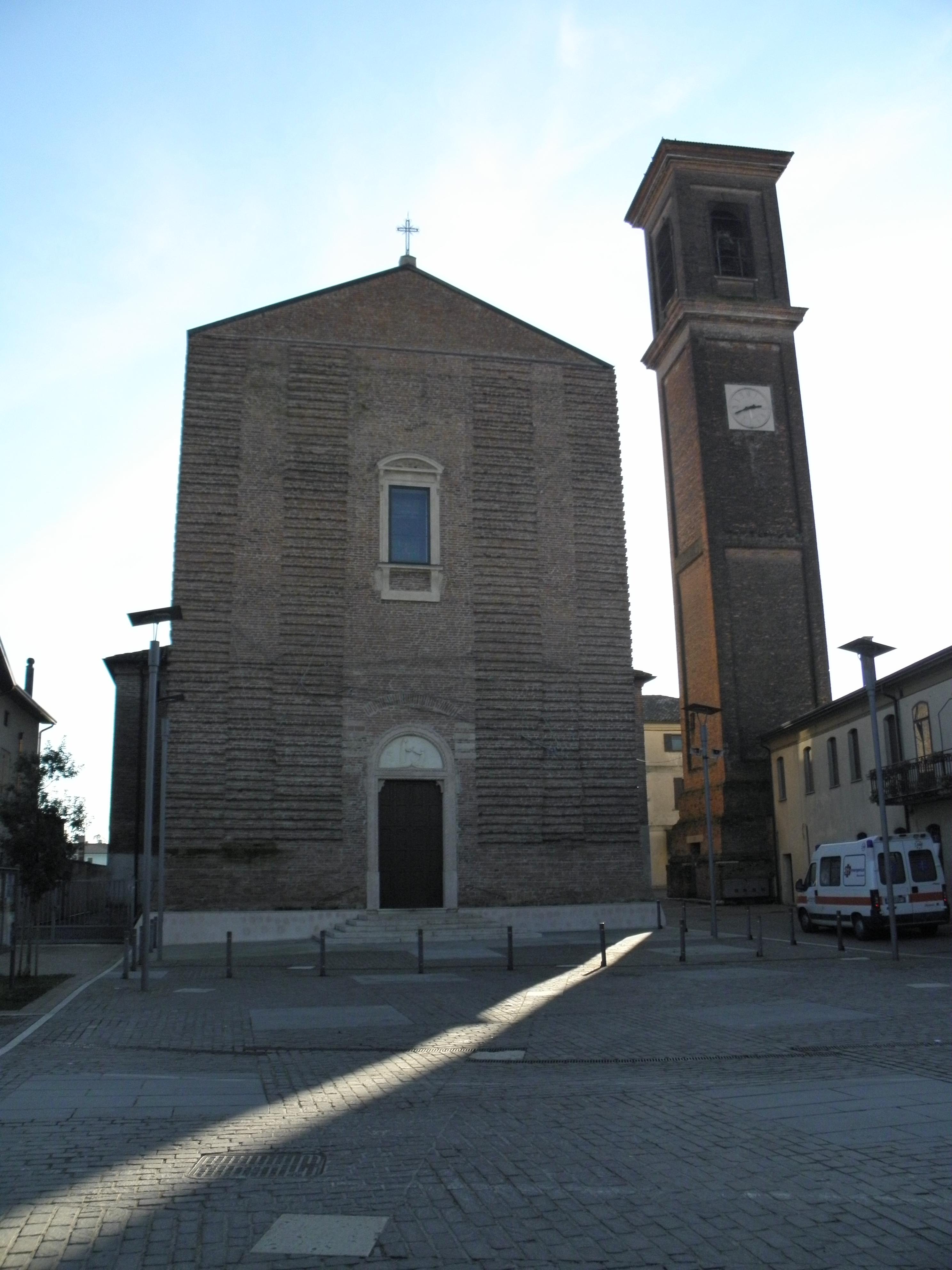San Pietro Di Legnago Verona san pietro di morubio - wikipedia