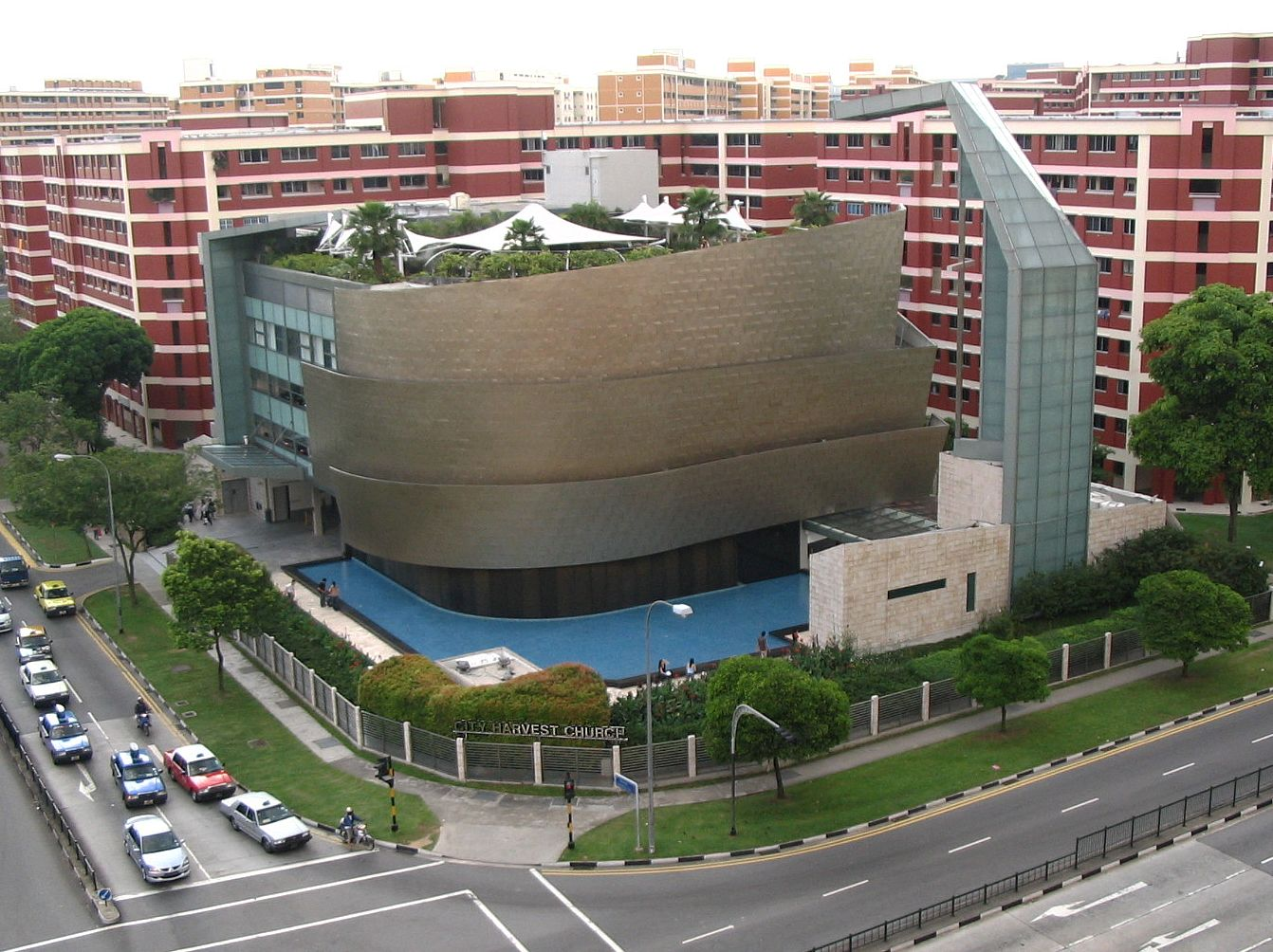 File:CITY HARVEST CHURCH Jurong West Building.jpg - Wikimedia Commons