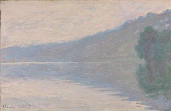 File:Claude Monet The Seine at Port-Villez.jpg