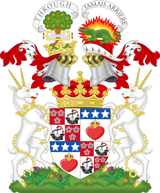 Duke Of Hamilton Wikipedia