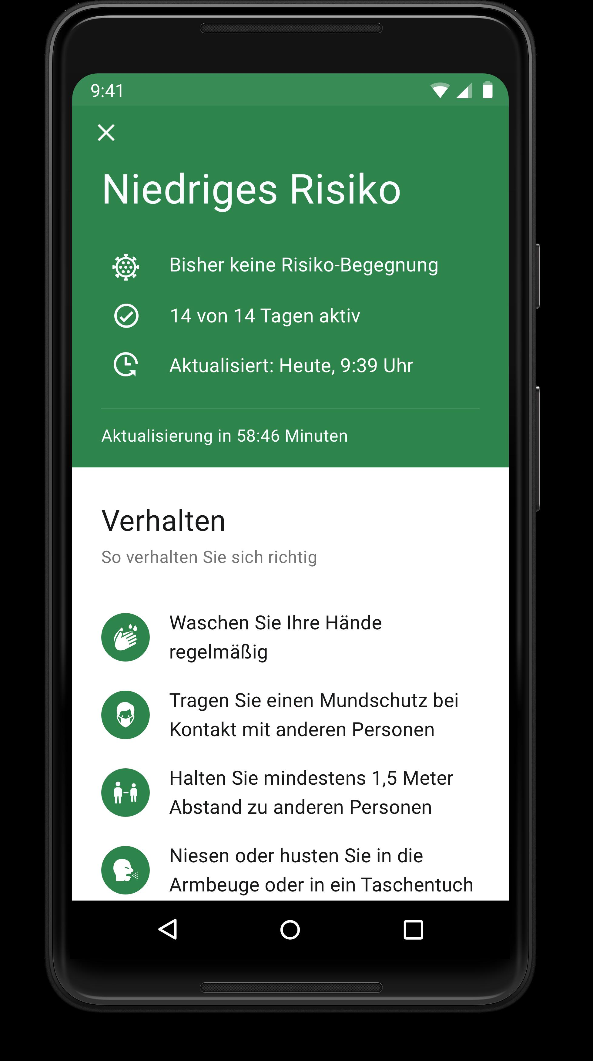Apps on nackt Google  - COVapp Play Mobile Botnet