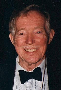 John Rhys Evans