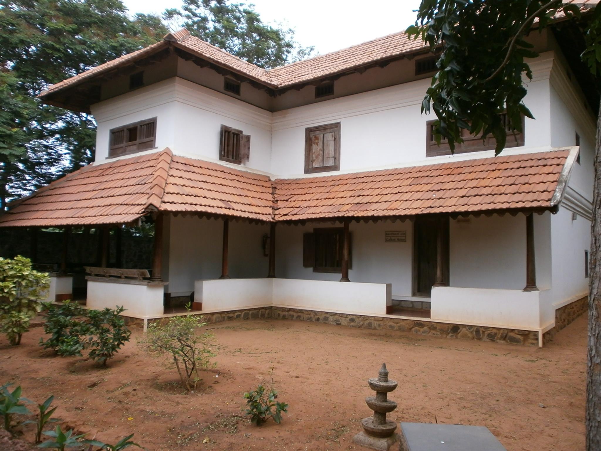 description dakshina chitra kerala house jpg